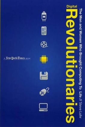 Digital Revolutionaries