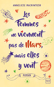 Les femmes ne viennent pas de Mars, mais elles y vont