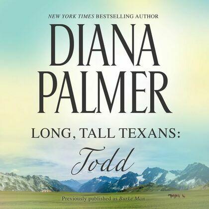 Long, Tall Texans: Todd