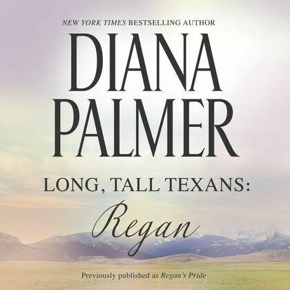 Long, Tall Texans: Regan