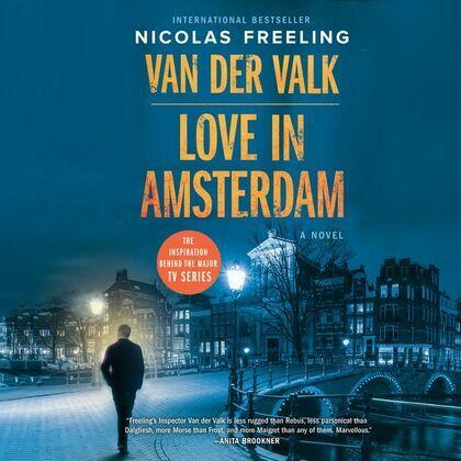 Van der Valk-Love in Amsterdam