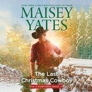 The Last Christmas Cowboy