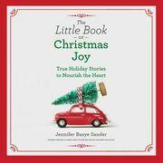 The Little Book of Christmas Joy