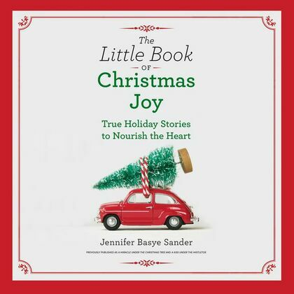 The Little Book of Christmas Joy