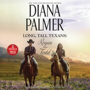 Long, Tall Texans: Regan/Todd