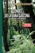 Condes de la Lana gascona / Contes de la Lande gasconne