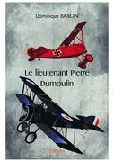 Le lieutenant Pierre Dumoulin
