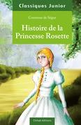 Histoire de la Princesse Rosette