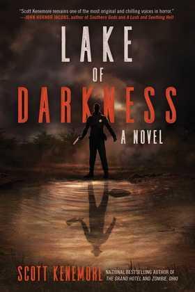 Lake of Darkness