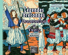 Légendes bretonnes / Danevellou a Vreiz