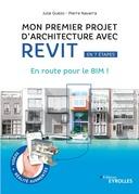 Mon premier projet d'architecture avec Revit