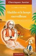 Aladdin et la lampe merveilleuse