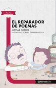 El reparador de poemas