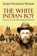 The White Indian Boy