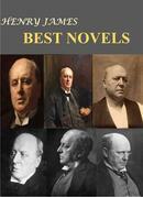 Henry James Best Novels