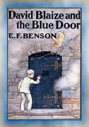 DAVID BLAIZE AND THE BLUE DOOR - A Children's Fantasy Adventure