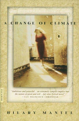 A Change of Climate