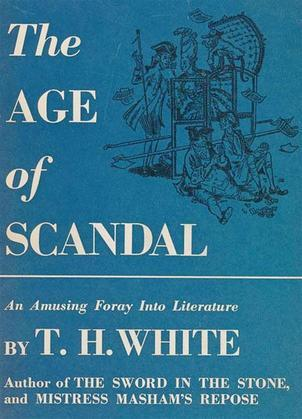 The Age of Scandal