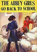 The Abbey Girls Go Back to School