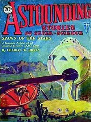 Astounding Stories of Super Science, Volume 2