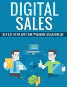 Digital Sales