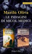 Le indagini di Micol Medici | Cofanetto
