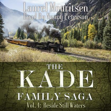 The Kade Family Saga, Vol. 4