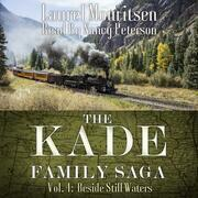 The Kade Family Saga, Vol. 4