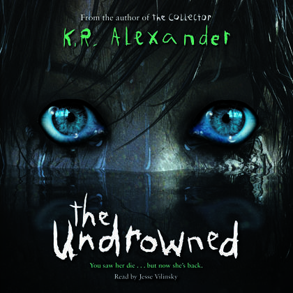 Undrowned, The