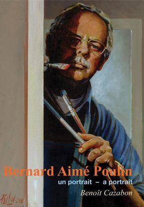 Bernard Aimé Poulin