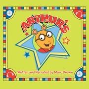 Arthur's Audio Favorites, Vol. 1