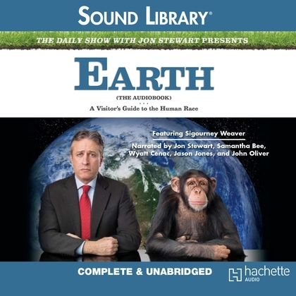 Earth (the Audiobook)