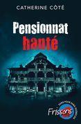 Pensionnat hanté