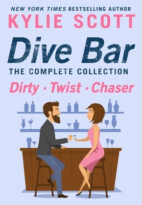 Dive Bar, The Complete Collection