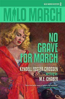 Milo March #2