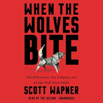 When the Wolves Bite