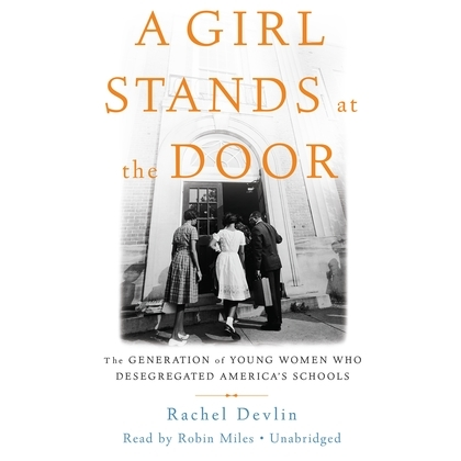 A Girl Stands at the Door
