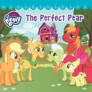 My Little Pony: The Perfect Pear