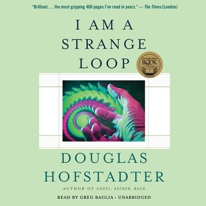 I Am a Strange Loop