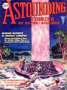 Astounding Stories of Super-Science, Volume 5