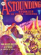 Astounding Stories of Super-Science, Volume 6