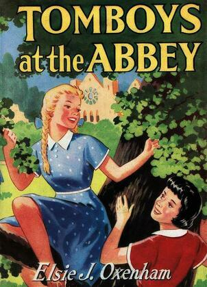 Tomboys at the Abbey