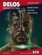 Delos Science Fiction 215