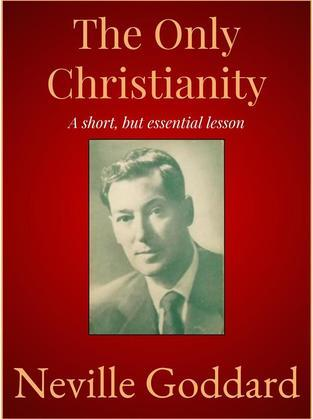 The Only Christianity