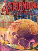 Astounding Stories of Super-Science, Volume 7