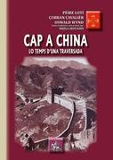 Cap a China, lo temps d'una traversada