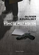 Homicide post mortem