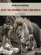 Just So Stories for Children