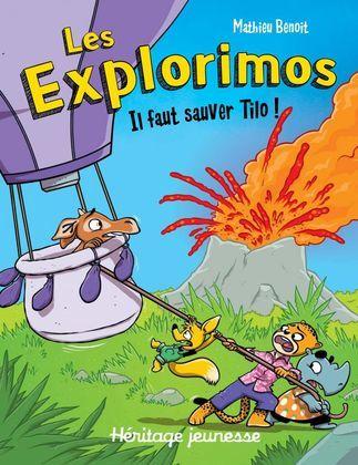 Il faut sauver Tilo!