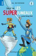 Léa et Léo - Les SUPERJUMEAUX 2